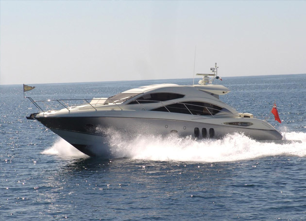 Yate Sunseeker disponible en Acapulco