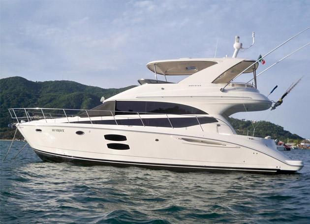 Yates de lujo en acapulco renta para paseos y pesca for Fishing r us